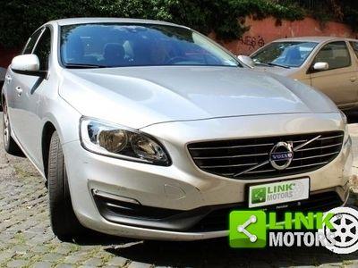 used Volvo S60 D2 Momentum, Uniproprietario, Tagliandi certificati