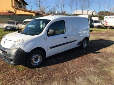 brugt Renault Kangoo 1.5 DCI