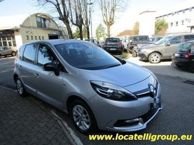 used Renault Scénic ScenicXMod 1.5 dCi
