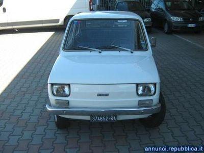 usata Fiat 126 Cotignola