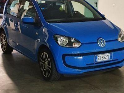 usata VW e-up! - 2014
