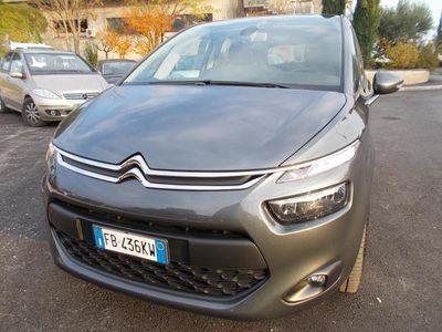 usata Citroën C4 Picasso Bluehdi 100 S&s Business Usato