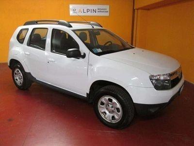 usata Dacia Duster 1.5 Dci Laureate 4x4 110cv Usato
