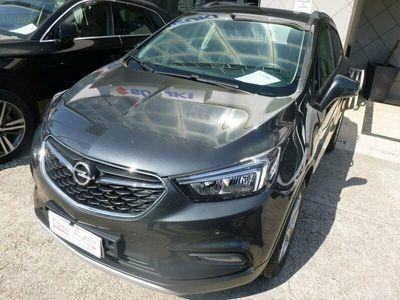usata Opel Mokka 1.6 CDTI Ecotec 136CV 4x2 Start&Stop X Advance