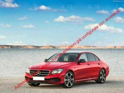 usata Mercedes 300 Classe E Station Wagonde 4Matic Auto EQ-Power Premium nuovo