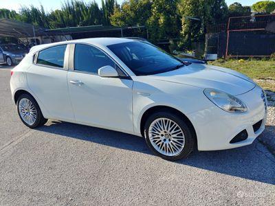 usata Alfa Romeo Giulietta Giulietta 2.0 JTDm-2 170 CV TCT Progression