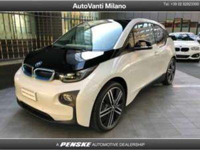 usata BMW i3 94 ah (range extender) elettrica