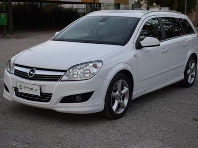 brugt Opel Astra 1.7 CDTI 110CV Station Wagon Cosmo
