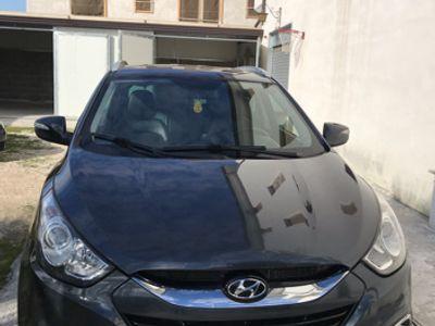 brugt Hyundai ix35 1.7 Diesel 2011
