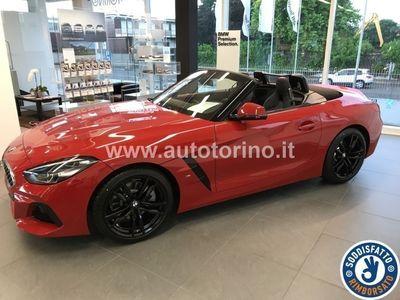 begagnad BMW Z4 Z4SDRIVE20I M SPORT