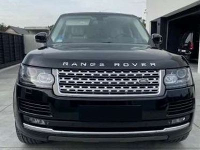 usata Land Rover Range Rover 3.0 TDV6 Vogue