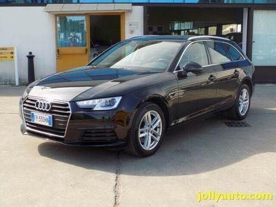usata Audi A4 Avant 2.0 TDI 150 CV S tronic Business