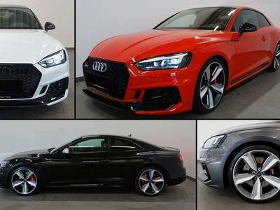 usata Audi RS5 2.9TFSI QUATTRO Coupè o SPBK su richiesta: