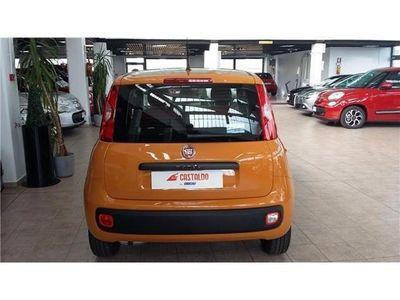 usata Fiat Panda 1.2 Easy KM ZERO GENNAIO 2017 !!! rif. 7329458