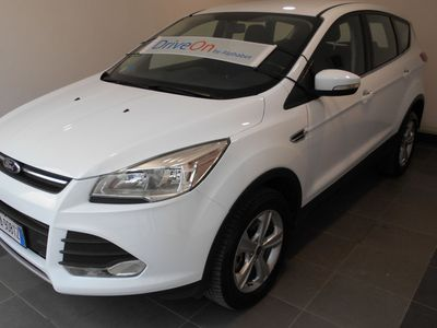 usata Ford Kuga 2.0 TDCi 150CV Pshift S&S AWD Business