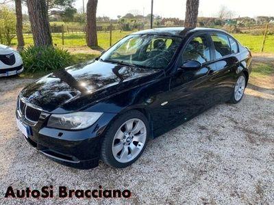 usata BMW 320 Serie 3 d cat Attiva usato