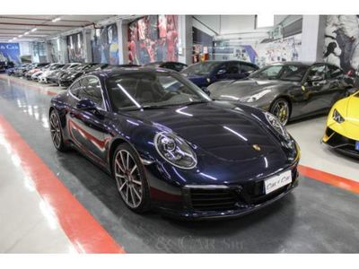 usado Porsche 911 Carrera 991 3.0 T Coupé