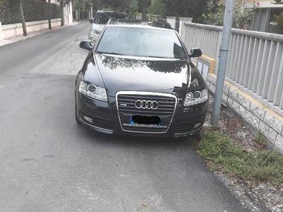 usata Audi A6 Avant 3.0 V6 TDI 240 F.AP quattro tip
