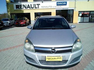usado Opel Astra 1.7 CDTI 101CV 5p. Cosmo
