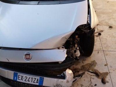 usata Fiat Punto Punto Evo 1.4 5 porte Dynamic Natural Power