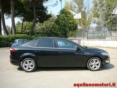 usata Ford Mondeo 3ª serie