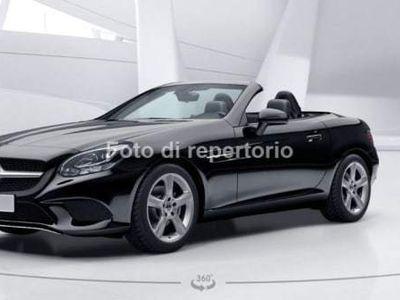 usata Mercedes 200 CLASSE SLC SLCSport