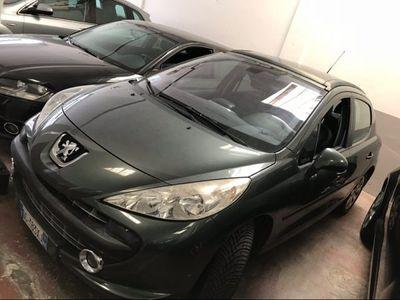 usado Peugeot 207 1.4 VTi 95CV 5p. Energie