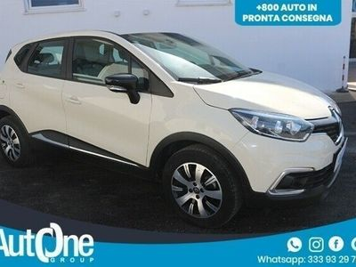 usata Renault Captur 0.9 Tce 90 Cv Energy Business Navi