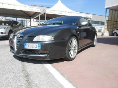 usado Alfa Romeo GT 1.9 MJT 16V Progression