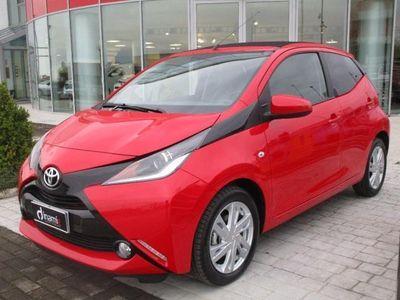 usata Toyota Aygo 1.0 VVT-i 69 CV 5 porte x-wave rif. 7432088