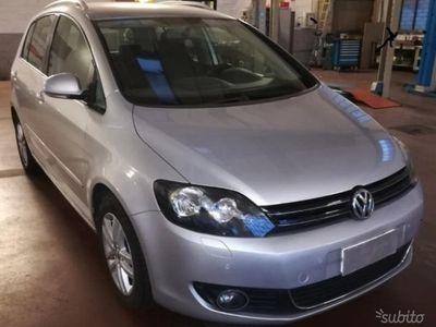 gebraucht VW Golf 5ª serie - 2010