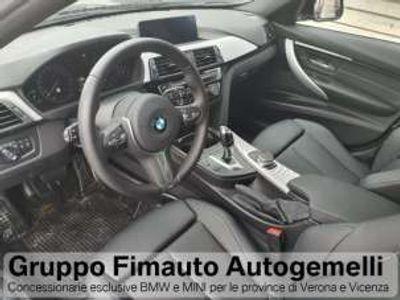 usata BMW 318 d Touring Msport Aut. Diesel