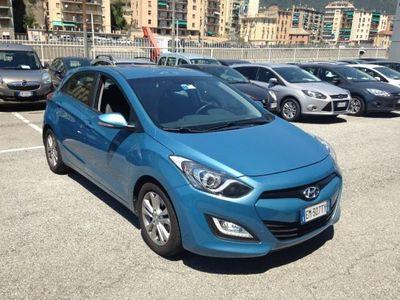 usata Hyundai i30 2ª serie