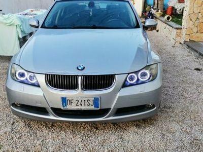 usata BMW 330 d Serie 3 (E90/E91) - 2007