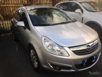 gebraucht Opel Corsa - 2009 1.2 benz