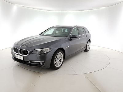 usata BMW 525 d xDrive Touring Luxury