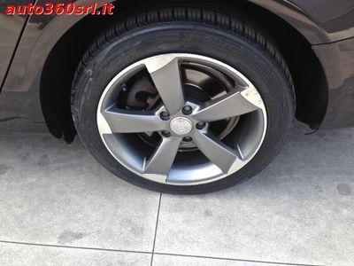 usata Audi A4 Avant 2.0 TDI 120CV F.AP. Start Adv. XENON