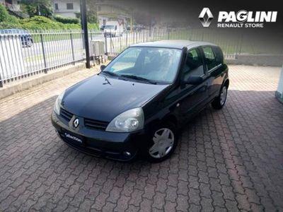 brugt Renault Clio Clio 2004 Benzinastoria 1.2 Confort Gpl 5p