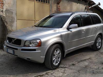 usata Volvo XC90 185 cv anno 2006