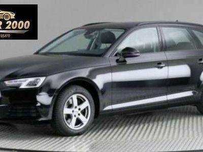 usata Audi A4 Avant 2.0 TDI 150 CV Navi Led Pronta Consegna!!! rif. 13625791