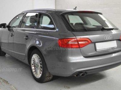 usata Audi A4 Avant 2.0 TDI 120 CV Business Plus del 2012 usata a Cirie'