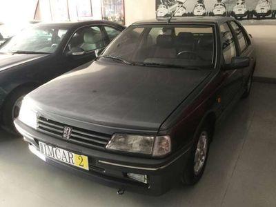 usata Peugeot 405 MI 16