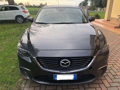 usata Mazda 6