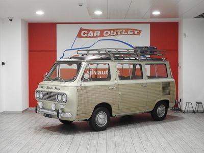 usata Fiat 850 FAMILIARE 7 POSTI (1966)