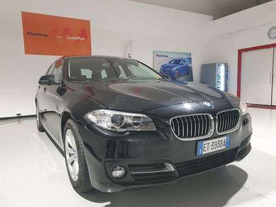 usata BMW 525 Serie 5 (F10/F11) Touring Futura