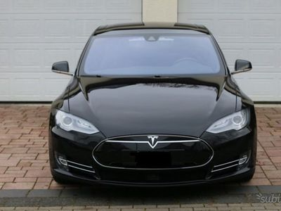 "usata Tesla Model S 90kWh D AP1+ 21""+TETTO"