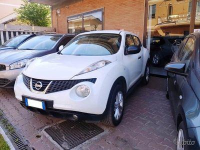 usado Nissan Juke 1.5 dCi Visia 110cv 2012 Commercianti