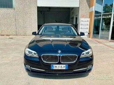 usata BMW 525 Serie 5 (F10/F11) xDrive Futura