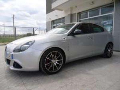 usata Alfa Romeo Giulietta 2.0 JTDm-2 170 CV TCT Excl.