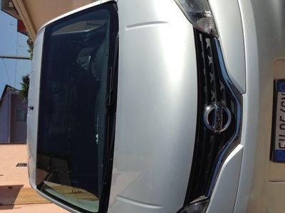 usata Nissan e-NV200 Evalia - 2014